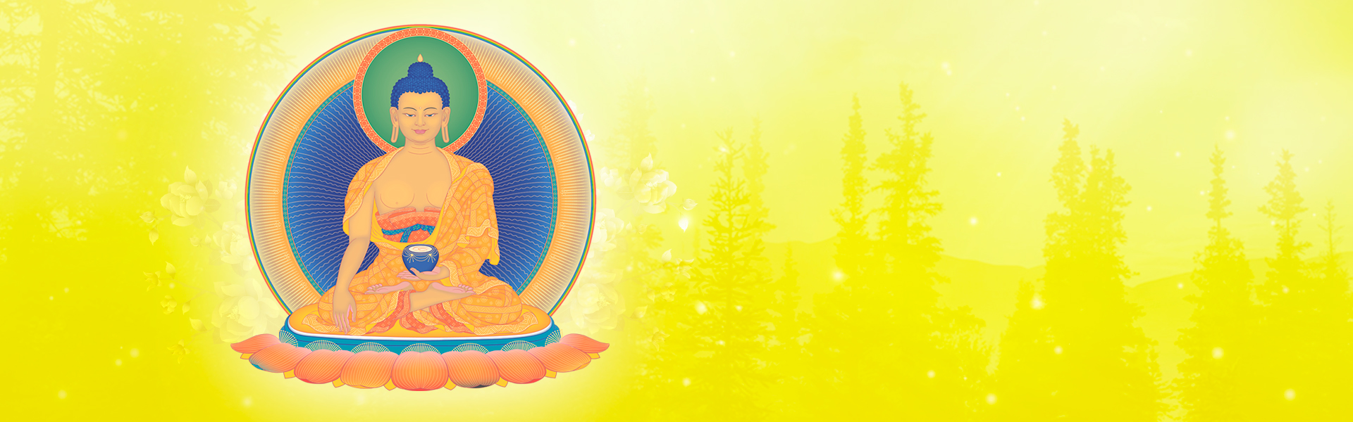 Meditación & Budismo Moderno